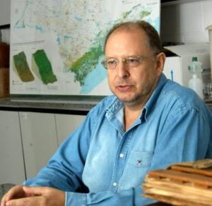 Carlos Joly - Coordenador do Programa Biota/Fapesp