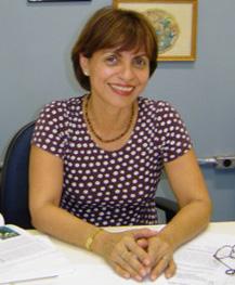Profa. Dra. Vanderlan S. Bolzani - Coordenadora do Bioprospecta