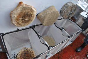 Substratos Lander - BioSuOr. (c) Juliana Genistretti.