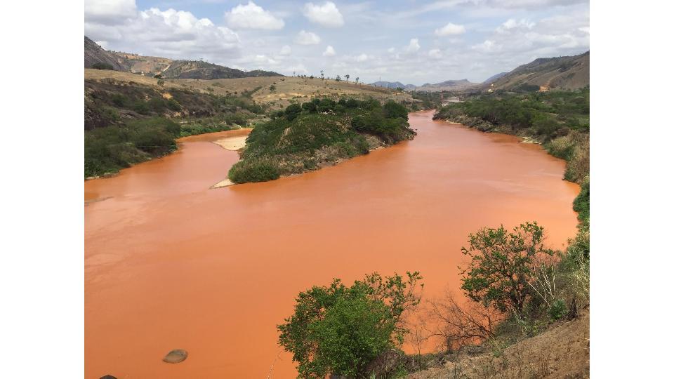 Fotos Rio Doce em Itirapina
