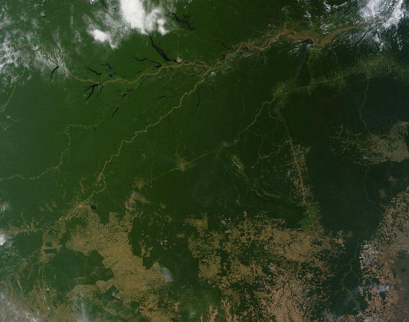 Amazonia-2011_Nasa-Goddard