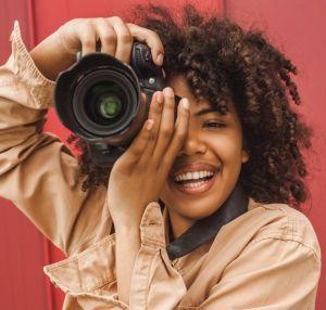 BIOTA FAPESP - Concurso Fotografia 2020 - Pagina principal - Mulher fotografa natureza 2